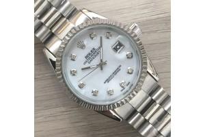 Часы Rolex - когда время неподвластно над роскошью