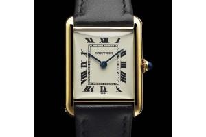 Часы Cartier – история подмастерья, который увековечил свое имя в бриллиантах