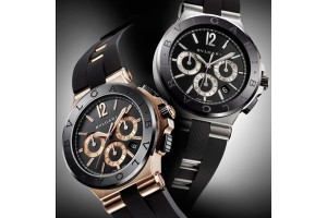 Часы Bvlgari - когда вы выбираете только лучшее
