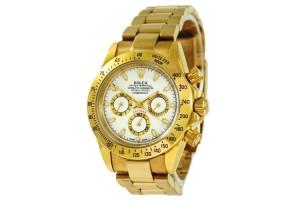 Часы о которых можно говорить вечно - Rolex признак успеха и роскоши