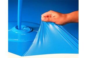 Характеристики и варианты применения резиновой краски