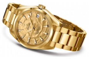 Золотые швейцарские часы - или как использовать за год 25 тонн золота